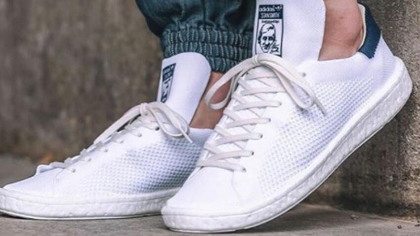 Adidas lance des nouvelles Stan Smith