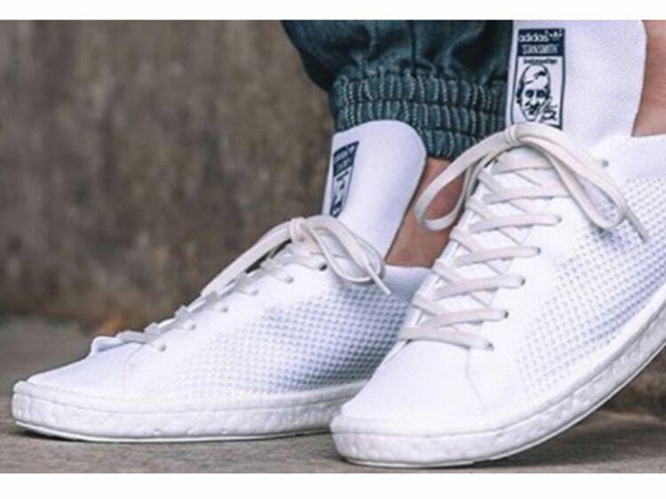 check out 6ae0c 45fb4 Adidas lance des nouvelles Stan Smith   Femme Actuelle Le MAG