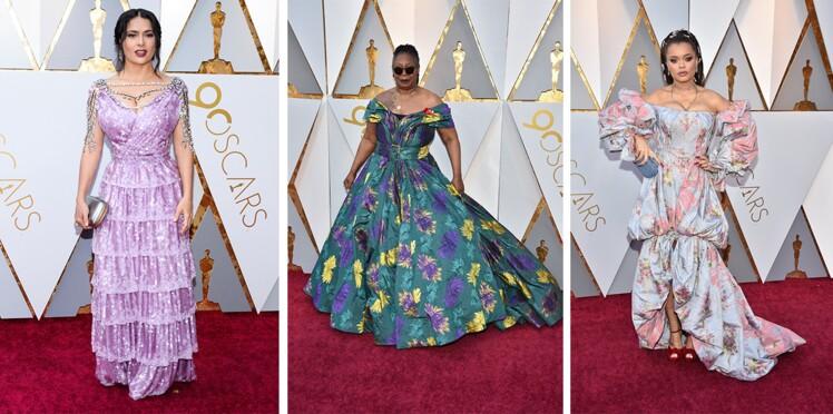 Oscars 2018 : les pires looks de la cérémonie