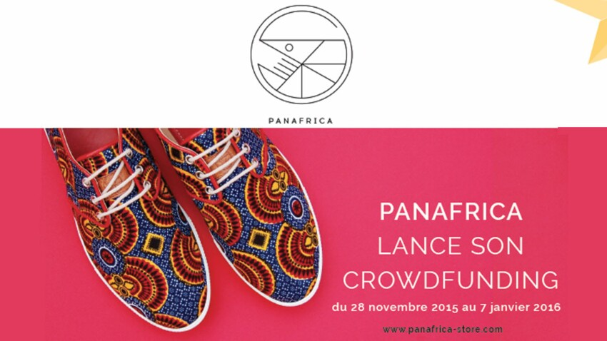 Panafrica, la chaussure solidaire !