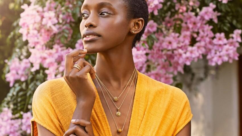 Pandora fait briller votre quotidien avec une collection inédite en or