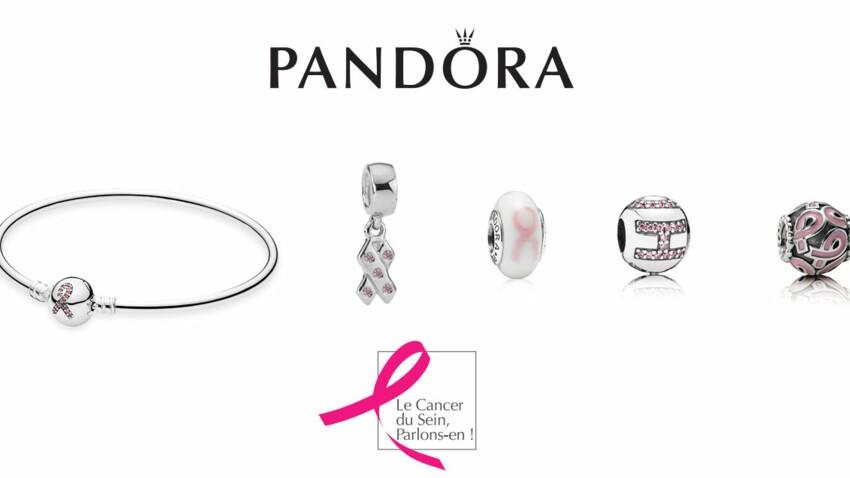 Pandora : opération Ruban Rose
