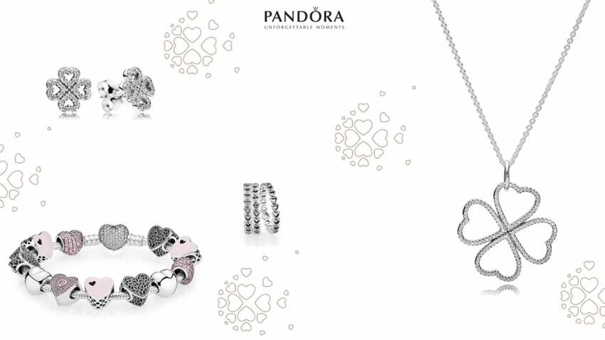 Pandora célèbre la Saint Valentin !