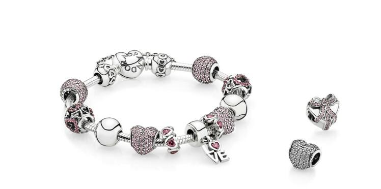 Pandora célèbre la Saint-Valentin