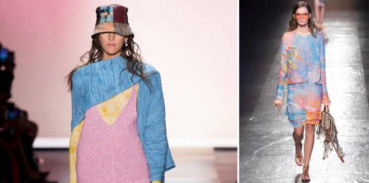 Pantone dévoile les couleurs de l'année 2016 : Serenity et Rose Quartz