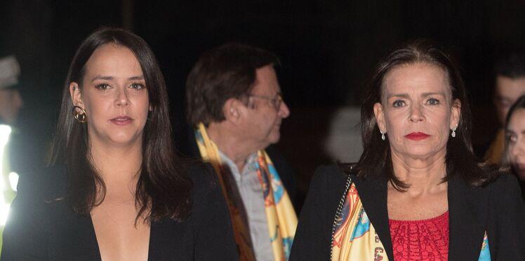Pauline Ducruet : la fille de Stéphanie de Monaco ose un décolleté ultra sexy