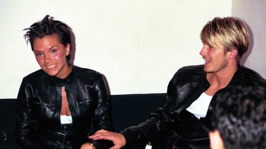 Photos - David et Victoria Beckham : les pires looks du couple star