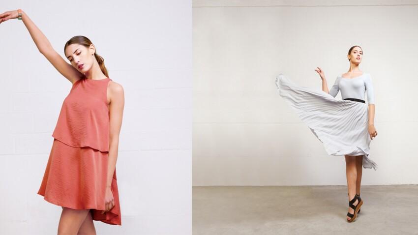 Pimkie mène la danse avec Zohra Scholtes
