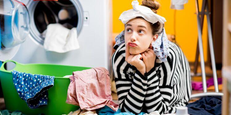 Pourquoi les vêtements rétrécissent-ils au lavage ?