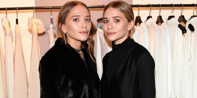 Les sœurs Olsen lance une première collection pour homme