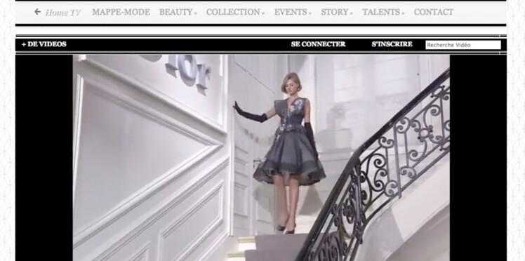 Le nouveau site des bêtes de mode