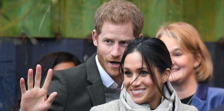 Meghan Markle : comment le prince Harry la relooke peu à peu