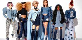 d01adbcf30196 Barbie relookée par la styliste de Beyoncé