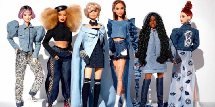 Barbie relookée par la styliste de Beyoncé