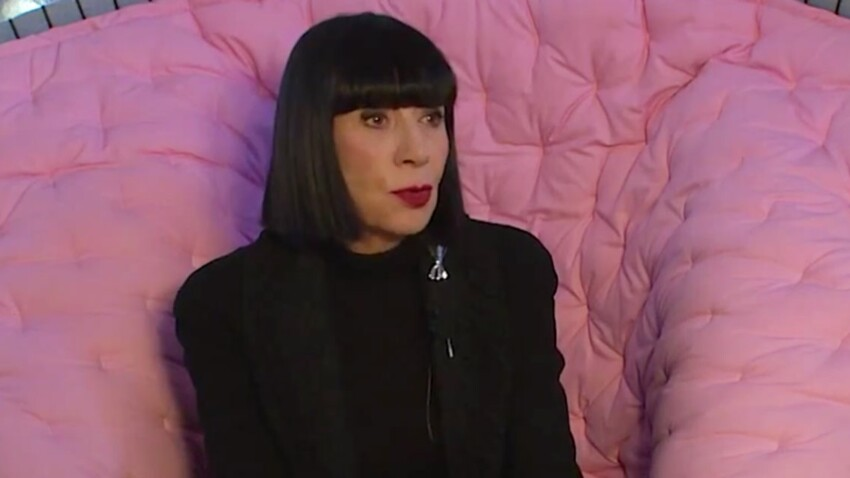 "Chantal Thomass : ""Happy birthday Femme Actuelle !"""