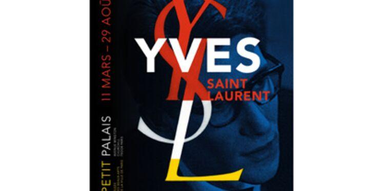 La rétrospective Yves Saint Laurent débute au Petit Palais