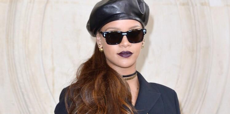 Découvrez la tenue ridicule de Rihanna à Coachella...