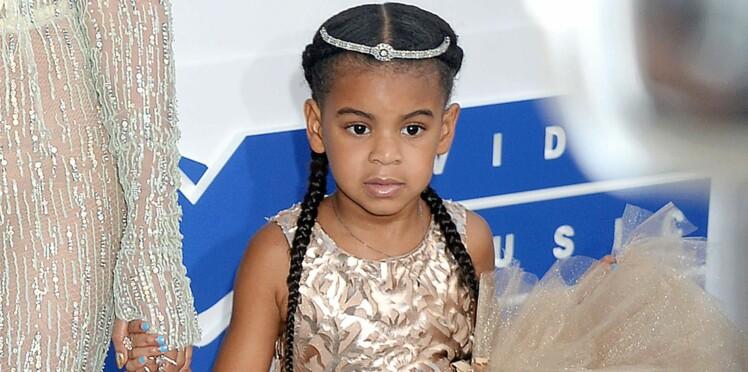 La robe hors de prix de Blue Ivy, la fille de Beyoncé