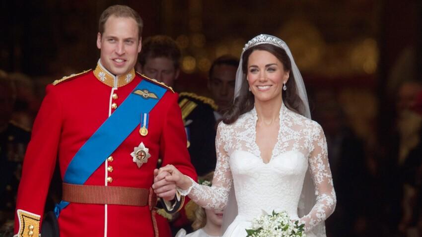 Et si on s'offrait la robe de mariée de Kate Middleton à prix mini ?