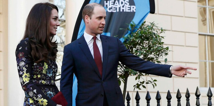 Kate Middleton : la robe qui fait scandale !