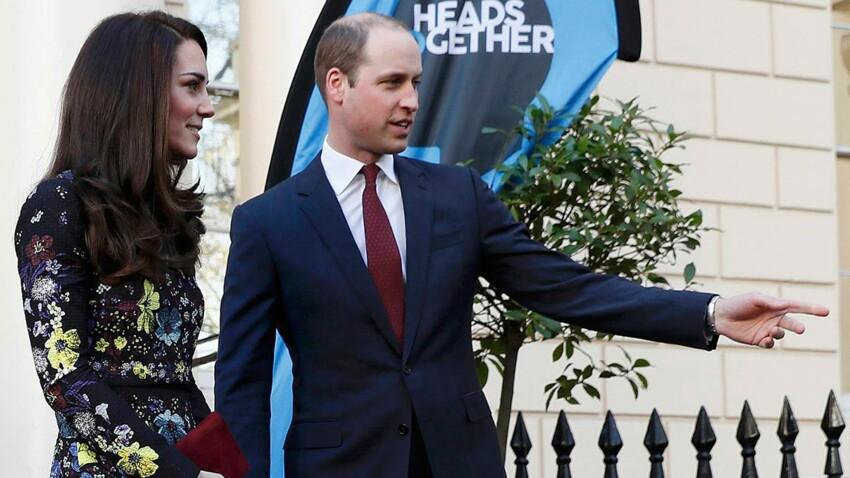 Kate Middleton : la robe qui fait scandale !
