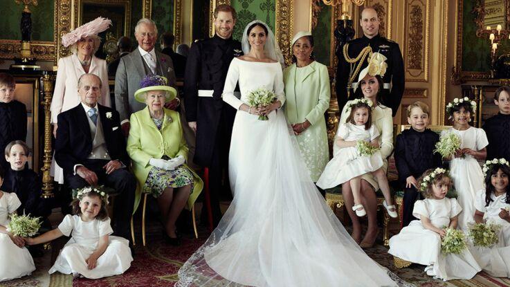 Fake news : Kate Middleton n'a finalement pas recyclé sa robe pour le mariage de Meghan et Harry