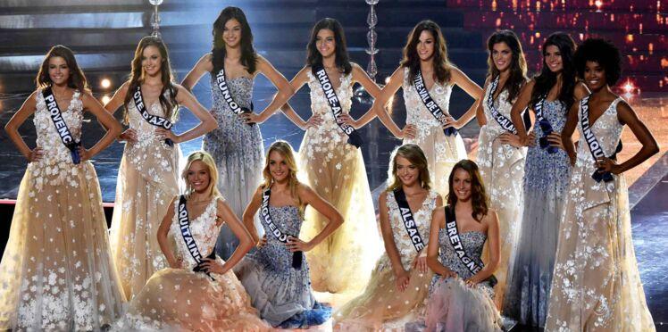 Tony Ward habille les Miss France