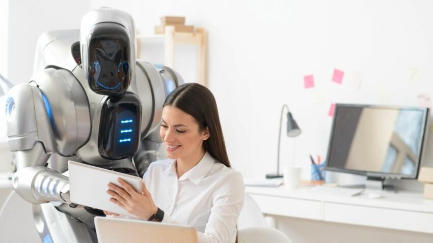 Bientôt un robot pour nous trouver la tenue idéale pendant notre shopping en ligne ?