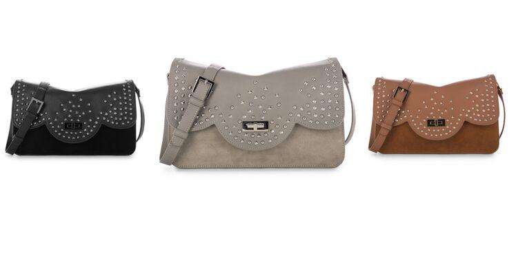 It bag : le sac besace Betty x Lancaster en 3 nouveaux et derniers coloris !