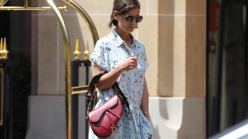 Dior réédite son sac iconique, le Saddle : nouveau it-bag en vue, déjà chouchou des stars !