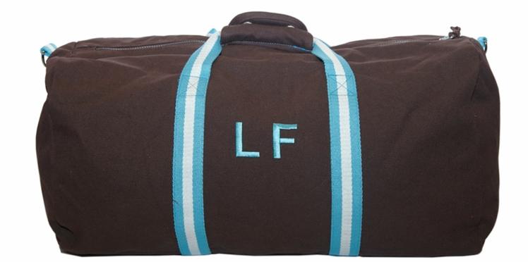 Un sac à vos initiales