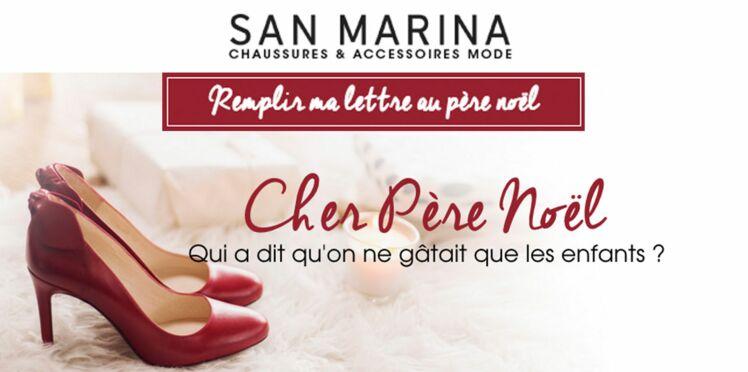 San Marina devient complice du Père Noël