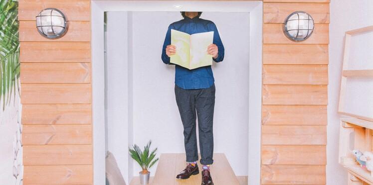 703b0fbbac Mr Sarenza : une collection dédiée aux hommes : Femme Actuelle Le MAG