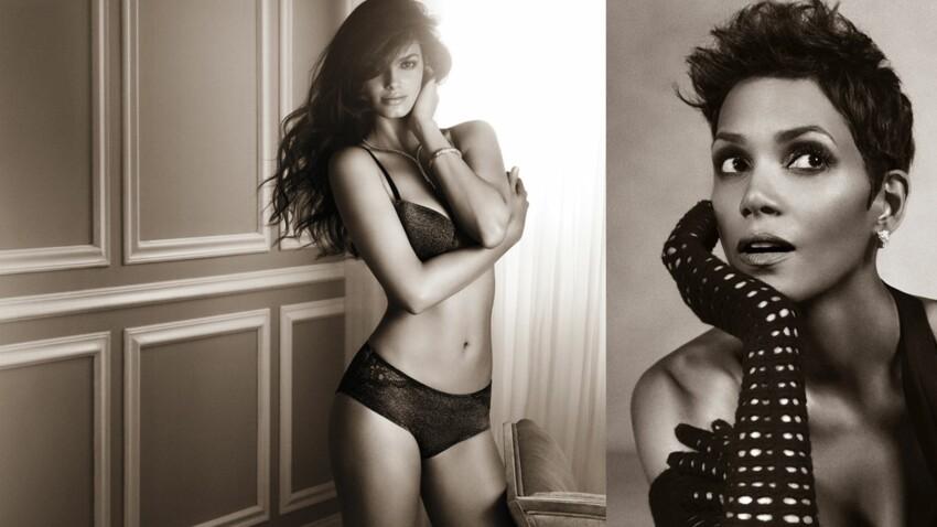 Scandale revient avec de la lingerie glamour chez Carrefour