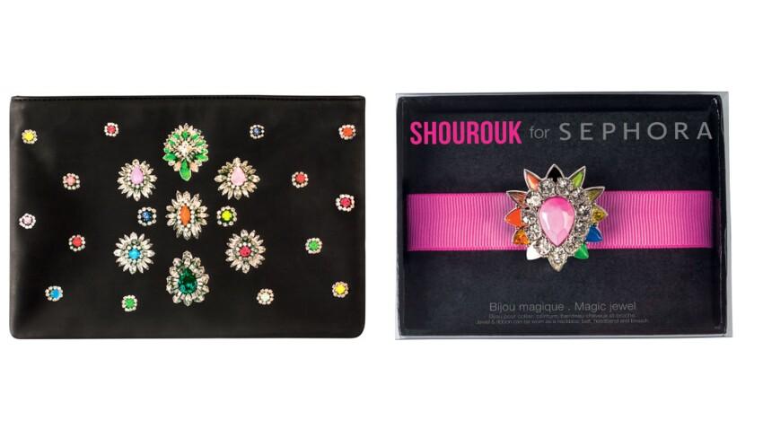 Shourouk et Sephora lancent une 1ère collection