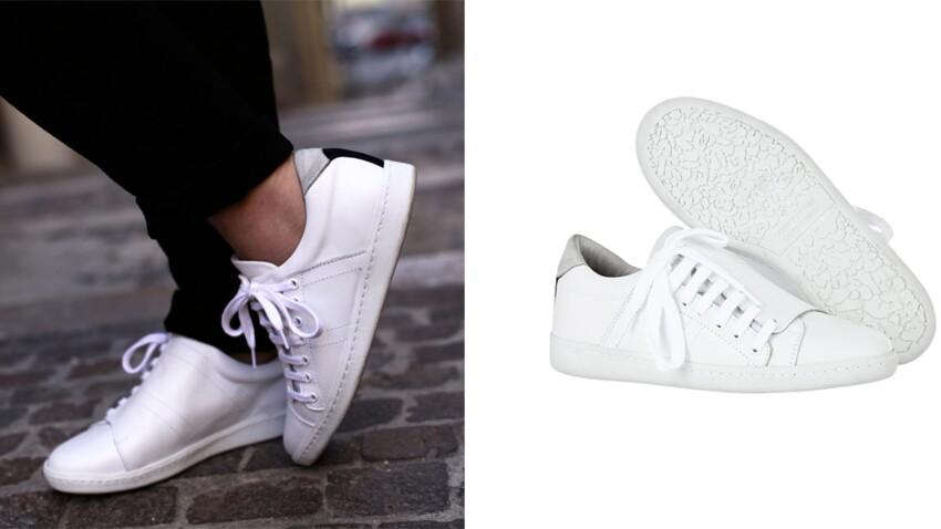 """It-shoes ! Les """"Slash"""" by Comptoir des Cotonniers"""