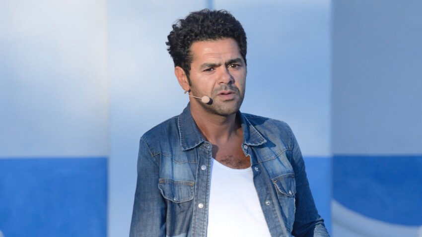 Jamel Debbouze : sa sœur, Nawel est mannequin et styliste