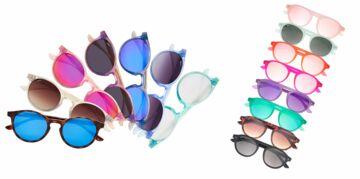 Lunettes de soleil, actus, articles et dossiers sur lunettes de ... 7e39b22d3335