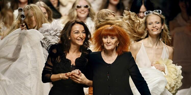 Sonia Rykiel : une icône de mode s'est éteinte