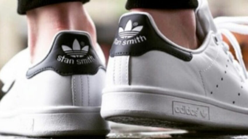 Photos - Découvrez les nouvelles Stan Smith d'Adidas !