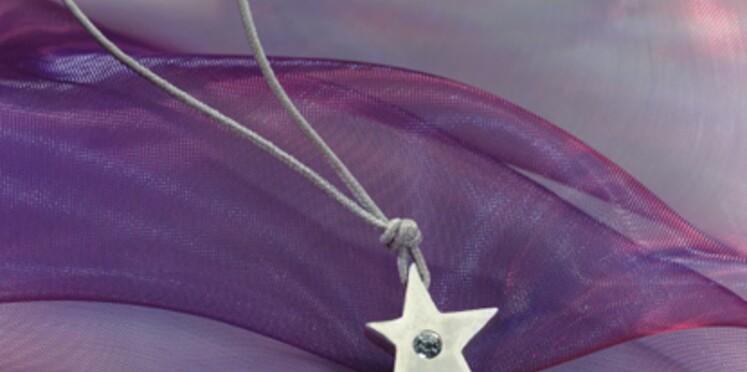 Stella Cadente lance des bijoux rock et romantiques