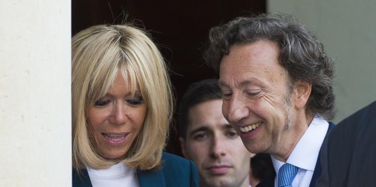 Stéphane Bern : il n'est pas fan du look de Brigitte Macron et lui donne des conseils mode