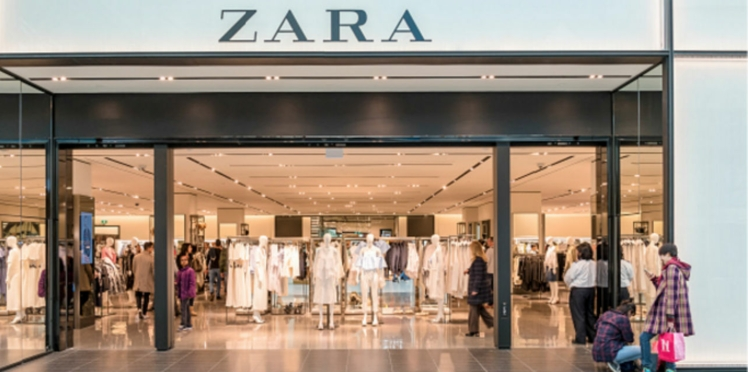 STOP au diktat de la minceur chez Zara