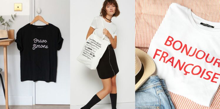 T-shirt, tote bag : on craque pour les pièces mode 100% engagées de Monoprix
