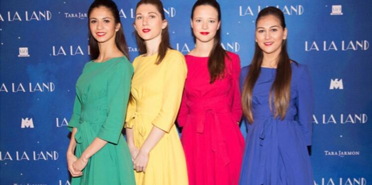 Tara Jarmon s'associe au film La La Land