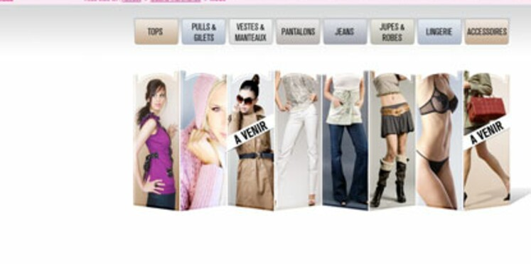 Telemarket.fr se lance dans la mode