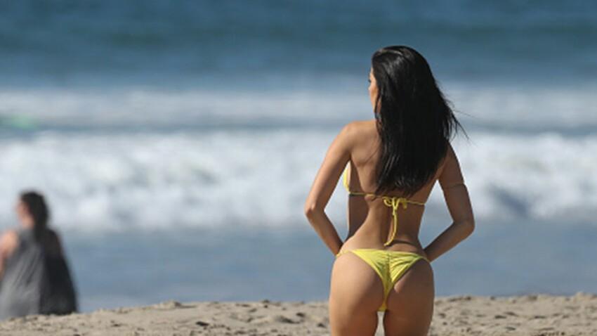 Upside down bikini : la tendance maillot de bain qui fait le buzz