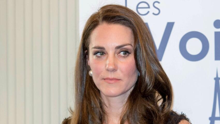Photos - Le prix de la tenue de sport de Kate Middleton fait polémique