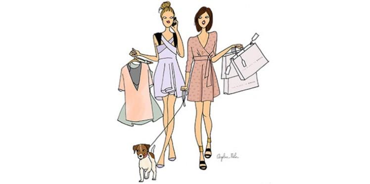 The Place to Dress : le site dédié aux robes