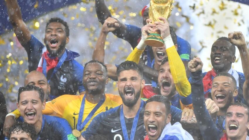 Maillot 2 étoiles de l'équipe de France : tout sur cette pièce déjà en rupture de stock (mais sur le dos des people !)